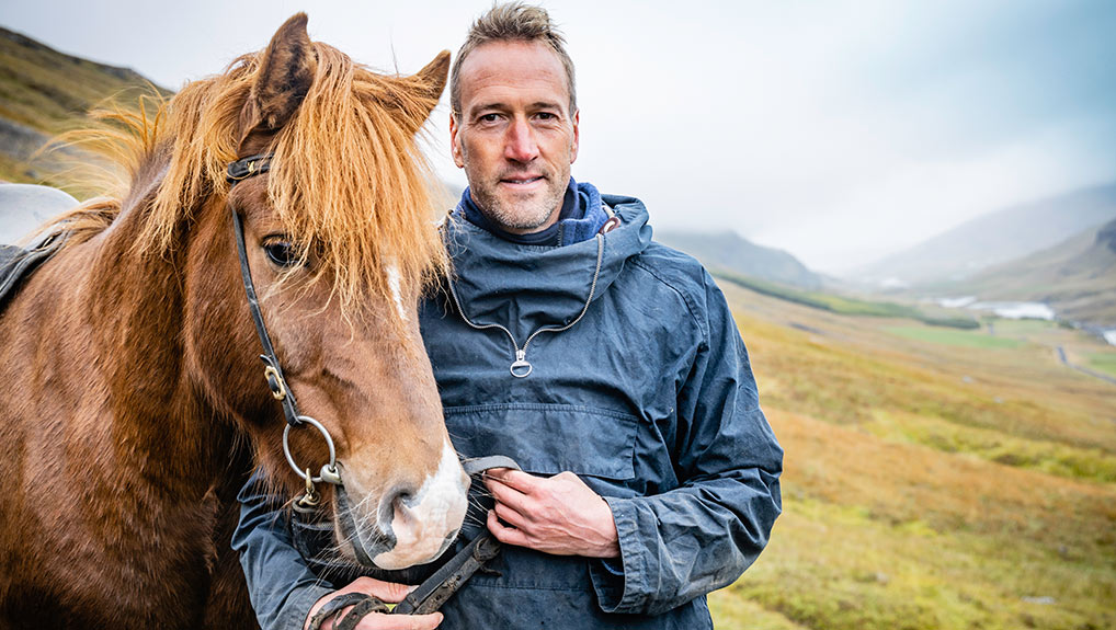 Where The Wild Men Are With Ben Fogle S8