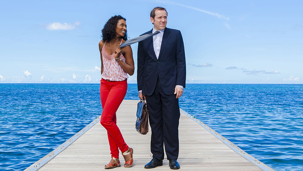 Death In Paradise S2