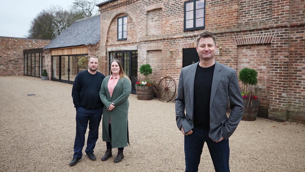 George Clarke's Remarkable Renovations S1