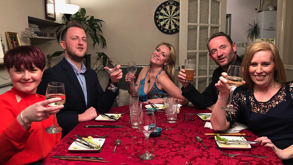 Come Dine With Me (Daytime) Series 16